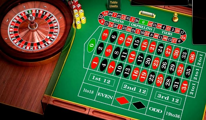 4 สูตรรูเล็ตเล่นไม่ยากที่เล่นแล้วได้เงิน
