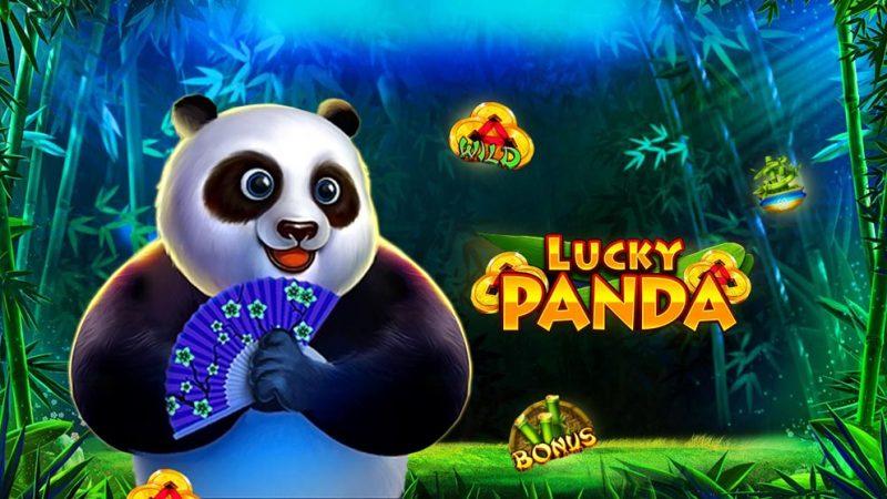 สล็อต Lucky Panda