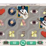 Jimi Hendrix-เกม