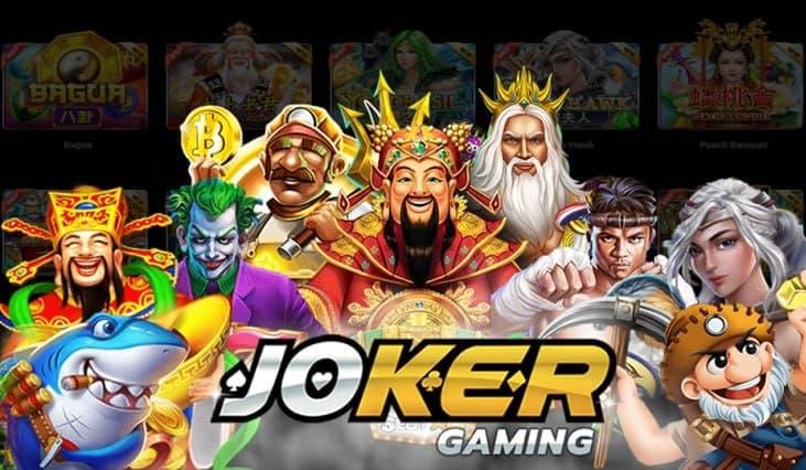สิ่งที่ต้องทำก่อนการลงทุนกับ เกมสล็อต Joker